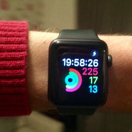 Apple Watch (original)